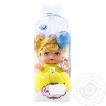 Игрушка Кукла с аксессуарами в ассортименте - купить, цены на Novus - фото 5
