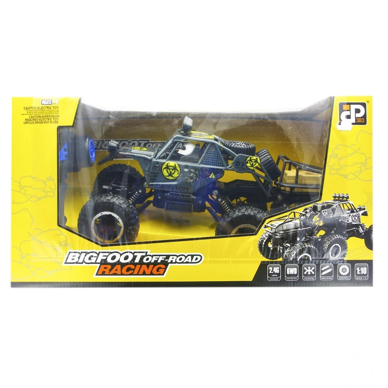 Игрушка BigFoot Beast Автомобиль на радиоуправлении в ассортименте