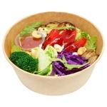 Боул The Local Food веганський з овочами гриль 440г