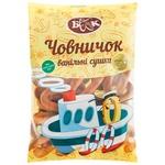 BKK Chovnichok Vanilla Bagels 300g