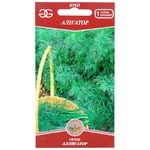 Семена Golden Garden Укроп Аллигатор 3г
