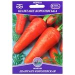 Семена Golden Garden Морковь Шантанэ Королевска 15г