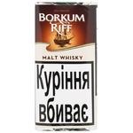 Табак Borkum Riff Whisky 50г