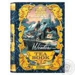 Sun Gardens Book Winter Black+Green Leaf Tea 100g - buy, prices for Novus - image 1