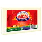 Bilocerkivskiy Extra sweet Cream Butter 82.5% 400g