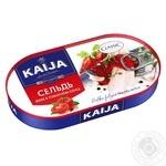 Сельдь KAIJA филе в томатном соусе 170г