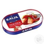 Лосось филе Кайджа в томатном креме 170г