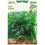 Семена Семена Украины MAXI Укроп Букет 10г