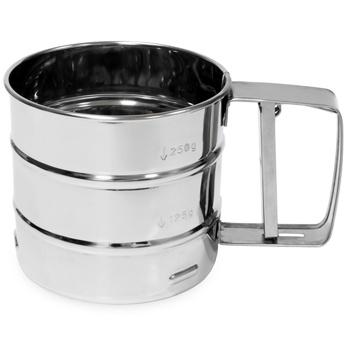 Чашка-сито Vincent для борошна
