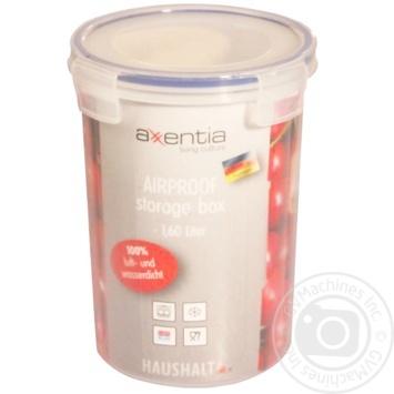 Контейнер Axentia для морозильної камери 1,6л