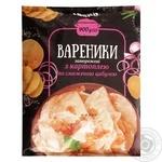 Laska Dumplings Potatoes/Fried Onions 900g - buy, prices for Furshet - image 1