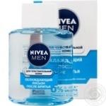 Лосьон Nivea Men Охлаждающий после бритья для чувствительной кожи 100мл - купить, цены на МегаМаркет - фото 1