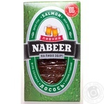 Snack salmon Nabeer dried 100g