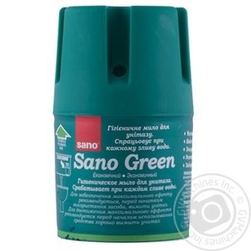 Sano Toilet cleaner 150g - buy, prices for Tavria V - image 1