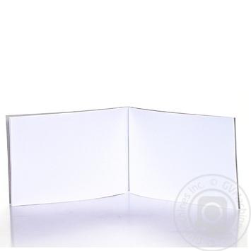 Тетрадь Zibi для рисования 12 листов - купить, цены на Novus - фото 4
