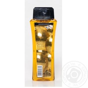 Набір Oil Nutritive Шампунь 250мл + Експрес-кондиціонер 200мл Gliss Kur - купить, цены на Novus - фото 2