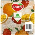 Серветки Ruta Art Кухня Мікс двошарові 33х33см 20шт в асортименті - купити, ціни на ЕКО Маркет - фото 5