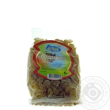 Shovkoviy Shlyah Golden Raisins - buy, prices for Auchan - photo 2