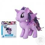 Игрушка My Little Pony Маленькие плюшевые пони