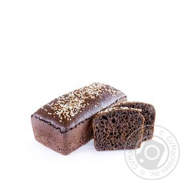 Хлеб Финский 290г - купить, цены на Novus - фото 2
