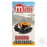 Конструктор Страна игрушек в ассортименте - купить, цены на Novus - фото 6