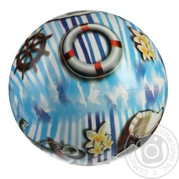 М'яч 23 см. в ас. 3 UNICE - купить, цены на Novus - фото 3