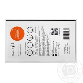 Набор Glo Grey для нагрева табака - купить, цены на Фуршет - фото 2