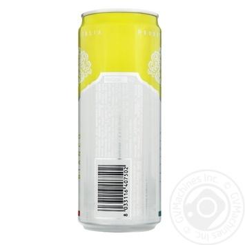 Фраголино Letizia Bianco белое полусладкое ж/б 7% 0.33л - купить, цены на Фуршет - фото 3