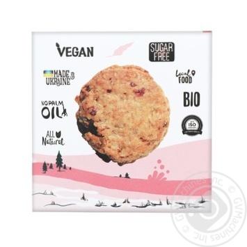 Печиво Кохана вівсяне 150г - купити, ціни на МегаМаркет - фото 4
