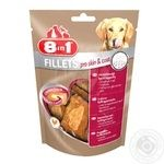 Delicacy chicken for pets 80g