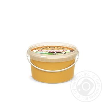 Yagotynske Melted Butter 99% 500g - buy, prices for MegaMarket - image 1