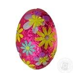 Изделие кондитерское Chocoland Happy Easter Яйцо пасхальное 20г