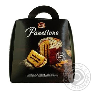BKK Panettone Cupcake 800g