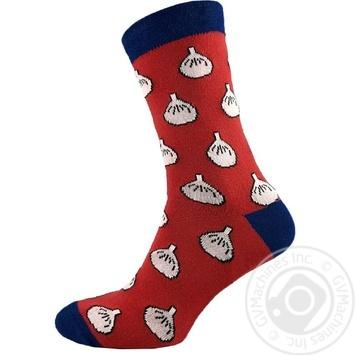 Men's socks khinkali size 25-29