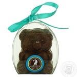 Шоколадная фигурка Shoud'e Teddy Bear 35г