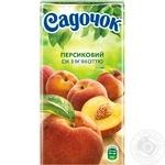 Сік Садочок персиковий 0,5л - купити, ціни на МегаМаркет - фото 4