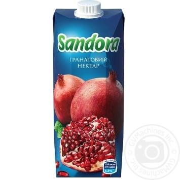 Sandora Pomegrnate Nectar 500ml - buy, prices for Novus - image 3