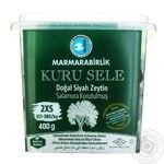 Marmarabirlik Dried Black Olives 400g - buy, prices for Novus - image 3