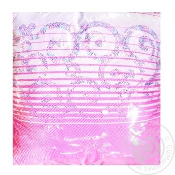 Pillow 70*70cm - buy, prices for Auchan - photo 1