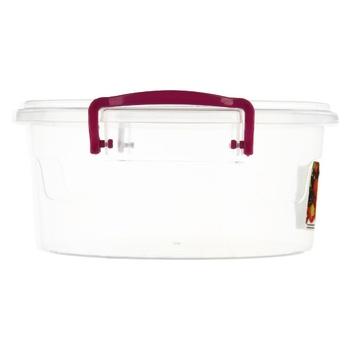 Контейнер Ал-Пластик пищевой 1,2л - купить, цены на Таврия В - фото 3
