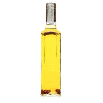 Настойка Nemiroff Украинская Медовая с перцем 40% 0,7л - купить, цены на Метро - фото 5