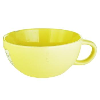 Чашка S&T керамическая 300мл