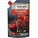 TORCHYN® Lahidny mild ketchup 270g - buy, prices for Novus - image 1