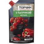 TORCHYN® Paprika ketchup 270g - buy, prices for Novus - image 1