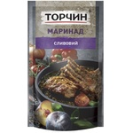TORCHYN® Plum marinade 160g - buy, prices for Novus - image 1