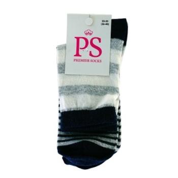 Шкарпетки Premier Socks жіночі 23-25р - купити, ціни на Ашан - фото 1