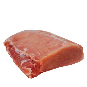 Auchan Pork Brisket without bone