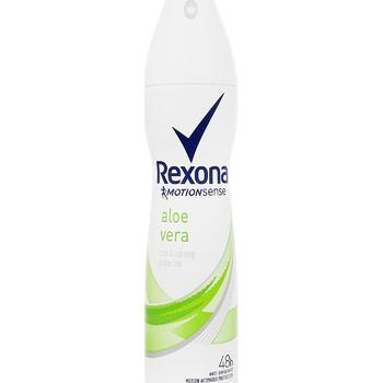 Антиперспирант Rexona Aлоэ вера аэрозольный 150мл - купить, цены на Фуршет - фото 2