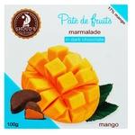 Мармелад  шоколаді  манго 100г