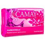 Мило туалетне CAMAY Мадемуазель 85г - купити, ціни на CітіМаркет - фото 3